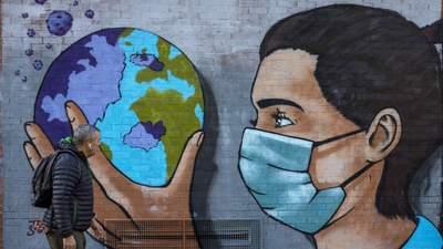 COVID-19 може стати ендемічною хворобою: чи повернемося ми до нормального життя