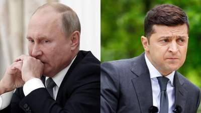 Росія оголосила про вихід з перемир'я: яка з цього користь Зеленському