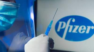 Проблема не в договоренностях: почему Украина не закупила вакцину Pfizer