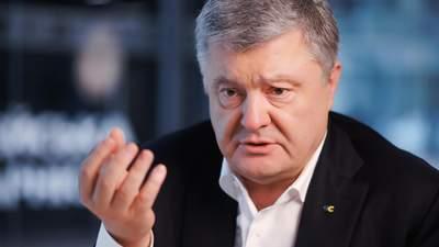 Цинізм Порошенка зашкалює: п'ятий президент недолуго висловився про вакцину в Україні
