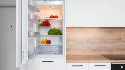 Список продуктів, які не варто зберігати в холодильнику