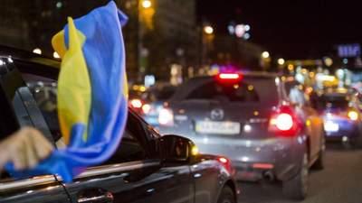 Приговор через автопробег в Межигорье: судьи Майдана могут получить должности в ВРП