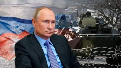 Российские войска на границе с Украиной: последние новости о вероятном наступлении