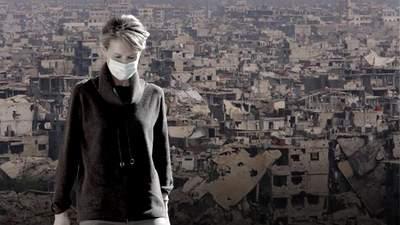 Хімічні атаки, вбивства й коханий диктатор: життя Асми Асад на тлі війни у Сирії
