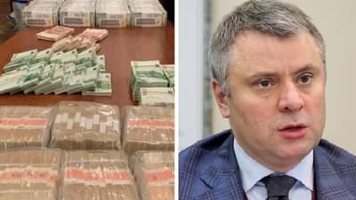 """Головні новини 7 квітня: """"склад"""" готівки брата судді Вовка, заява Вітренка на звільнення"""