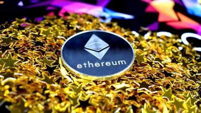 Слідами мільярдерів: як заробити на зростанні Ethereum