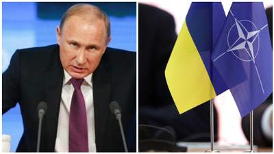 Початок розпаду Росії: чому насправді Кремль проти вступу України в НАТО