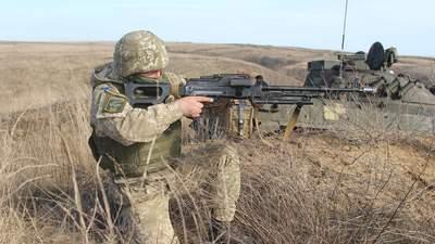 Защитит ли Запад Украину в случае начала войны