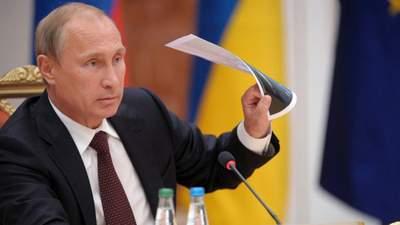 Новая война Путина: почему глава Кремля годами не может оставить Украину