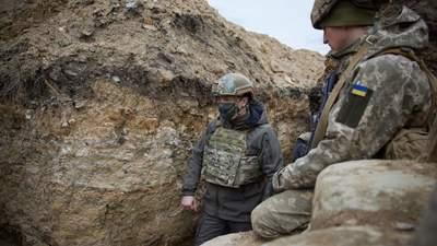 Надо готовиться ко всем сценариев: как должен действовать Зеленский из-за обострения на Донбассе
