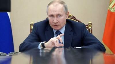 Кремлевская ловушка: почему Путин навсегда потерял Украину