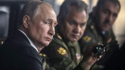 Сценарій Придністров'я на Донбасі: чи введе Путін війська в Україну