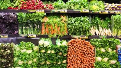 Чому організму потрібно багато зелених овочів