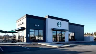 Панельные дома и Starbucks: что между ними общего