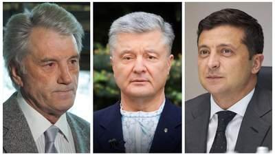Ющенко, Порошенко и Зеленский: ликвидировать ОАСК пытаются уже не в первый раз