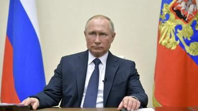 Російський слід у М'янмі: для чого Путіну ще одна гаряча точка