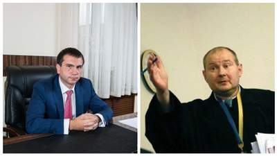 Чауса похитили, а брат скандального судьи Вовка в СИЗО: новости, которые напугали судебную элиту
