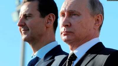 Політичний близнюк Путіна: чим закінчаться вибори в Сирії