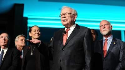 Не його діти: хто успадкує мільярди та бізнес Уоррена Баффета