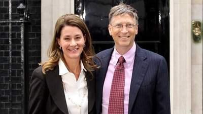 Наибольший развод за историю: миллиардер Гейтс разделит имущество с женой по контракту