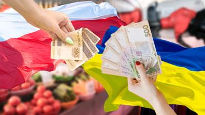 Где дешевле жить: в Украине или Польше – инфографика