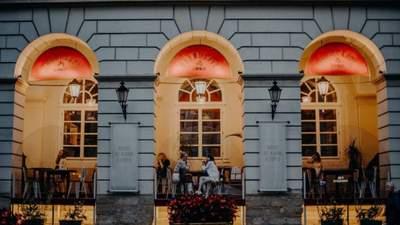 7 небанальних кав'ярень Львова, які подарують незабутню атмосферу