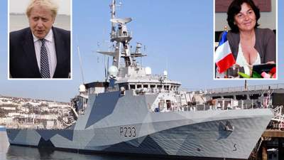 Битва за рибу: у чому причина конфлікту Британії та Франції