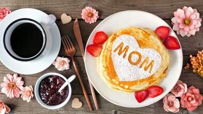 Простые рецепты блюд, которыми можно удивить маму: интересная праздничная подборка