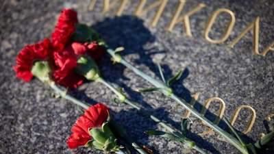 Згадати і не повторювати: політики вшанували Дні пам'яті та примирення і перемоги над нацизмом