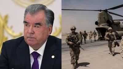Нова війна в Середній Азії: навіщо Путін викликав Рахмона в Москву