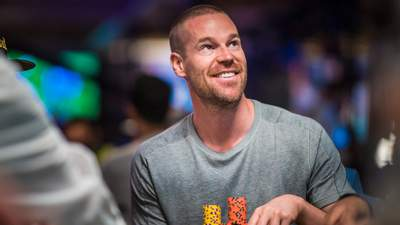 Из почтальона – в покерные миллионеры: история успеха Патрика Антониуса