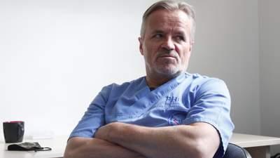 Нужно вовремя обращаться к врачу, несмотря на пандемию, – интервью с известным кардиохирургом