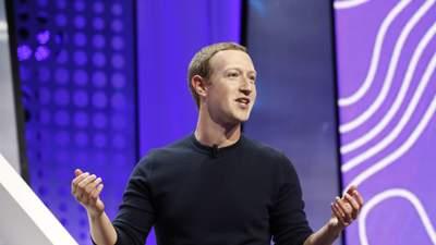 20 фактів з життя мільярдера та власника Facebook Марка Цукерберга
