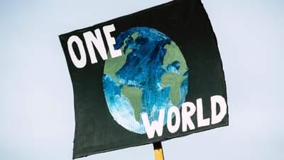 Это может сделать каждый: 10 способов помочь планете