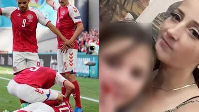 Главные новости 12 июня: реанимация игрока во время матча Евро-2020, избиение девушки в Харькове