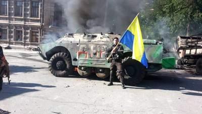 """День визволення Маріуполя: як місто врятували від """"руського миру"""""""