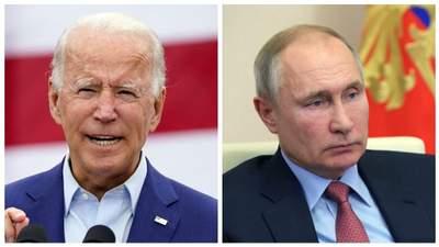 В ОПУ заперечують, що США й Росія підпишуть угоду про Україну
