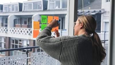 Київстар запрошує студентів на стажування за програмою STARt Yourself