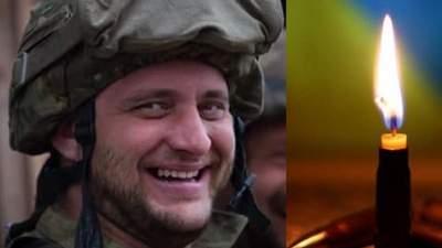 Стало известно имя воина, погибшего в результате обстрела боевиков