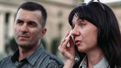 Дорога кожна хвилина: батьки Протасевича просять допомоги у Меркель