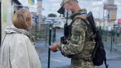 Оккупанты не пропускают украинцев: движение в большинстве пунктов пропуска заблокировано
