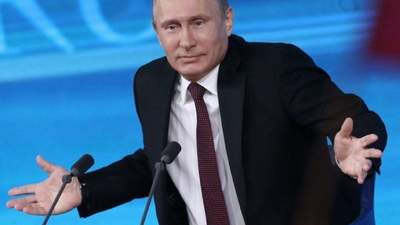 Україна потролила росіян у твітері через відео What is Russia: помітили плагіат