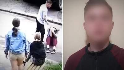 Прошу прощения перед народом Украины: обидчик девушки из Харькова записал обращение – видео