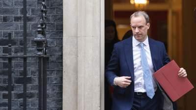 Заставим заплатить, – Великобритания предупредила Россию об ответе на агрессию