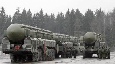 Россия и США увеличили количество ядерного оружия, которое готово к применению