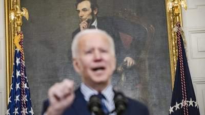 Проблемы Байдена: как президент США стал заложником собственного имиджа