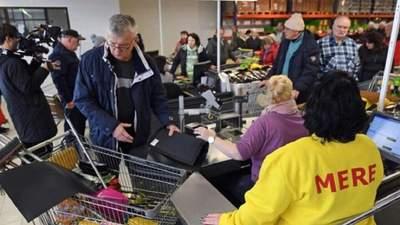 40 российских магазинов в Украине: сеть анонсировала открытие супермаркетов