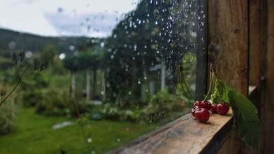 Прогноз погоди на 15 червня: Україну знову накриють грози, лише в кількох областях – без опадів