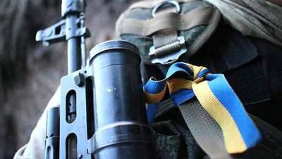 На Донбасі підірвались двоє українських військових