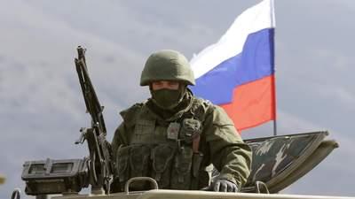 Тепер й біля кордонів країн НАТО: Росія формує нову дивізію – InformNapalm